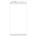 Tactil para Motorola Moto X XT1060 (Verizon) blanco