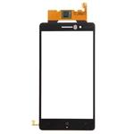 Tactil para Nokia Lumia 830 negro