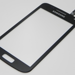 Tactil para Samsung GT-I8150 Galaxy W negro