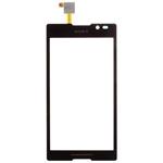 Tactil para Sony Xperia C S39h  negro
