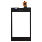 Tactil para Sony Xperia E C1505  negro