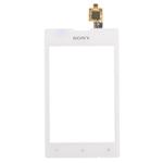 Tactil para Sony Xperia E C1505  blanco