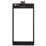 Tactil para Sony Xperia M C1905  negro