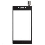 Tactil para Sony Xperia M2  negro