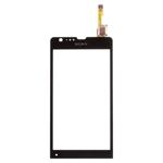Tactil para Sony Xperia SP M35h  negro