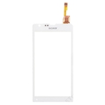 Tactil para Sony Xperia SP M35h  blanco
