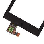 Tactil para Sony Xperia U ST25i  negro