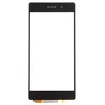 Tactil para Sony Xperia Z2  negro