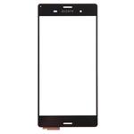 Tactil para Sony Xperia Z3  negro