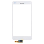 Tactil para Sony Xperia Z3 Compact  blanco
