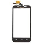 Tactil para ZTE Source N9511  negro
