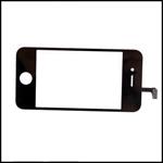 Tactil para iPhone 4 negro
