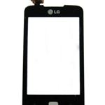 Tactil glass digitizer Mica para LG Optimus Hub E510