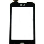 Tactil glass digitizer Mica para LG Optimus Hub E510