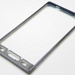 Tapa Frontal Marco  para LG Optimus L9 P760