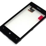 Tapa Frontal&Tactil  para Nokia Lumia 520