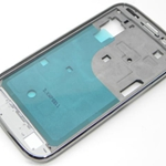 Tapa Frontal  para Samsung GT-I8160 Galaxy Ace 2 blanco