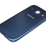 Tapa de Bateria  para Samsung GT-I8160 Galaxy Ace 2 azul