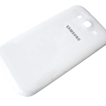 Tapa de Bateria  para Samsung GT-I8160 Galaxy Ace 2 blanco