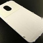 Tapa de Bateria  para Samsung GT-I9250 Galaxy Nexus