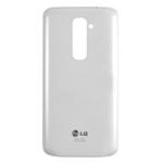 Tapa de bateria para LG G2 D802 blanco