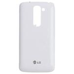 Tapa de bateria para LG G2 Mini blanco