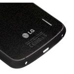 Tapa de bateria para LG Nexus 4E960