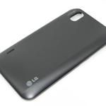 Tapa de bateria para LG Optimus negro P970 negro