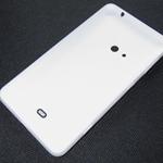 Tapa de bateria para Nokia Lumia 625 blanco