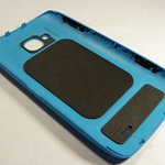 Tapa de bateria para Nokia Lumia 710 Cyan