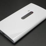 Tapa de bateria para Nokia Lumia 920   blanco