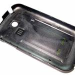 Tapa de bateria para Samsung GT-S3350 Chat 335 negro