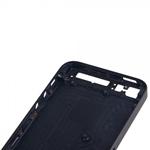 Tapa de bateria para iPhone 5 azul