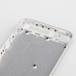 Tapa de bateria para iPhone 5 blanco