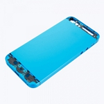 Tapa de bateria para iPhone 5S Color Claro