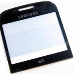 Window  Mica para Samsung GT-S3350 Chat 335 negro