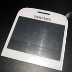 Window  Mica para Samsung GT-S3350 Chat 335 blanco