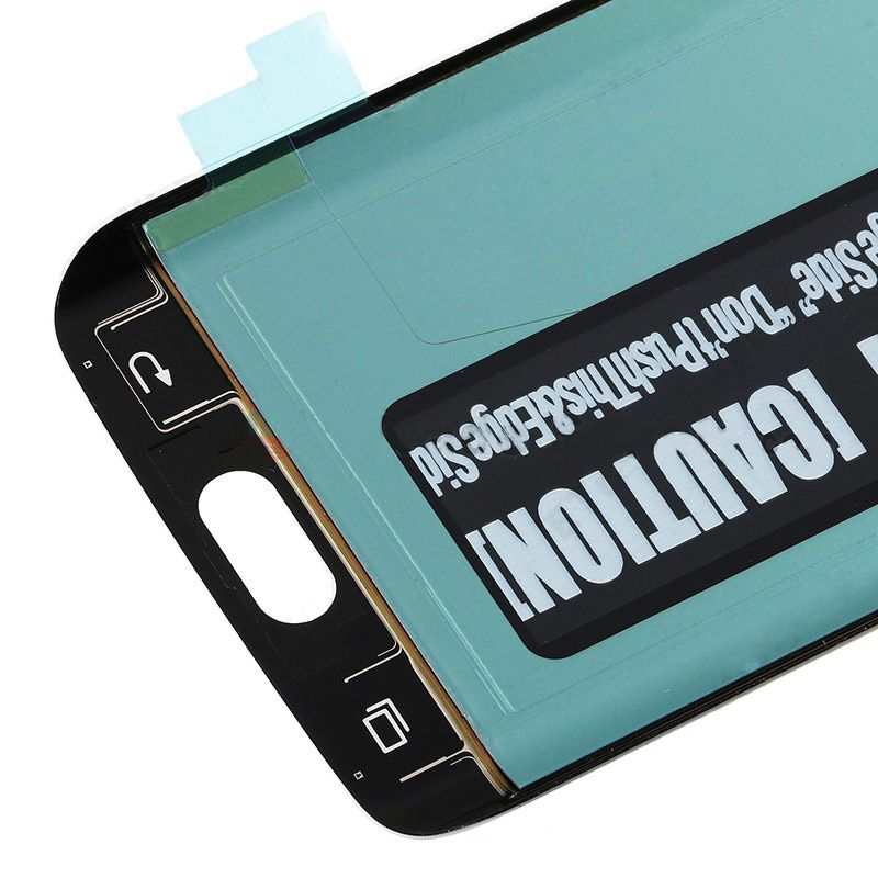 LCD & Touch for Samsung Galaxy S6 EDGE White_CELCENTRO